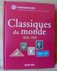 CLASSIQUES DU MONDE Yvert & Tellier 1840-1940.