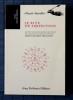 LE RITE DE PERFECTION : restitution des rituels traduits en anglais et copiés en 1783 par Henry Andrew Francken. GUÉRILLOT, Claude.