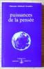 PUISSANCE DE LA PENSÉE. OMRAAM MIKHAËL AÏVANHOV