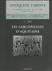Revue de l'Antiquité tardive, numéro 1, 1993 - Les sarcophages d'Aquitaine. Association pour l'Antiquité tardive