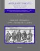 Revue de l'Antiquité tardive, numéro 12, 2004 - Tissus et vêtements dans l'Antiquité tardive. Association pour l'Antiquité tardive
