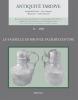 Revue de l'Antiquité tardive, numéro 13, 2005 - Vaisselle de bronze paléobyzantine. Association pour l'Antiquité tardive