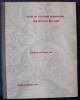 Actes du colloque international sur les cols des Alpes, Antiquité et Moyen-âge, Bourg-en-Bresse, 1969  .