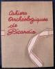 Cahiers archéologique de Picardie 1974 n° 1 . Direction des Antiquités Préhistoriques et Historiques de Picardie.