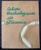 Cahiers archéologique de Picardie 1975 n°  2 - Fascicule II. Direction des Antiquités Préhistoriques et Historiques de Picardie.