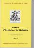 Revue d'Histoire du Théâtre • Numéro 227. Société d'histoire du théâtre