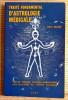 TRAITÉ FONDAMENTAL D'ASTROLOGIE MÉDICALE : étude de la maladie et de la guérison à la lumière de l'ésotérisme occidental : application de la science ...