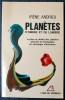 PLANÈTES D'OMBRE ET DE LUMIÈRE : mythes et réalité des planètes directes et rétrogrades en astrologie . ANDRIEU, Irène