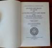 LA TRANSLATION DE SAINT LIBOIRE DU DIACRE ERCONRAD : un document de l'époque carolingienne récemment découvert et les relations, déjà connues, du ...