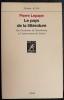 LE PAYS DE LA LITTÉRATURE : des Serments de Strasbourg à l'enterrement de Sartre  . LEPAPE, Pierre