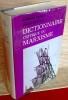 DICTIONNAIRE CRITIQUE DU MARXISME . LABICA, Georges (sous la dir. de) BENSUSSAN, Gérard