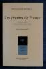 LES JÉSUITES DE FRANCE : chemins actuels d'une tradition sans rivage . DHÔTEL, Jean-Claude, S.J.