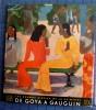 Le Dix-neuvième siècle, formes et couleurs nouvelles de Goya à Gauguin. RAYNAL, Maurice