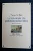 LE LABORATOIRE DES POLLUTIONS INDUSTRIELLES : Paris, 1770-1830 . LE ROUX, Thomas