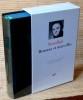 """ROMANS ET NOUVELLES Tome 1 : """"Armance"""", """"Le rouge et le noir"""", """"Lucien Leuwen"""". . STENDHAL"""