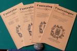 L'ASTROLOGUE 22ème année N° 85, 86, 87 (n° spécial bi-centenaire), 88. Centre international d'astrologie