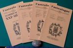 L'ASTROLOGUE 23ème année N° 89, 90, 91, 92 (n° spécial XXIe siècle). Centre international d'astrologie