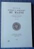 REVUE HISTORIQUE ET ARCHÉOLOGIQUE DU MAINE - Troisième série - Tome 18 - 1998. Société historique et archéologique du Maine