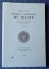 REVUE HISTORIQUE ET ARCHÉOLOGIQUE DU MAINE - Troisième série - Tome 19 - 1999. Société historique et archéologique du Maine