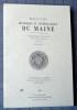 REVUE HISTORIQUE ET ARCHÉOLOGIQUE DU MAINE - Troisième série - Tome 20 - 2000. Société historique et archéologique du Maine