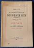 Bulletin de la société d'agriculture sciences et arts de la  Sarthe N° 419 - 1967, IVe série Tome VI . Société d'agriculture, sciences et arts de la ...
