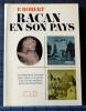 RACAN EN SON PAYS . ROBERT, Pierre