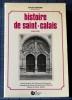 HISTOIRE DE SAINT-CALAIS. RENARD, Louis