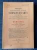 Bulletin de la société d'agriculture sciences et arts de la  Sarthe N° 479, numéro spécial 1973 - IVe série Tome IX. Société d'agriculture, sciences ...