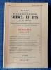 Bulletin de la société d'agriculture sciences et arts de la  Sarthe N° 517, numéro spécial 1976. Société d'agriculture, sciences et arts de la Sarthe