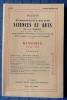 Bulletin de la société d'agriculture sciences et arts de la  Sarthe N° 535, numéro spécial 1978. Société d'agriculture, sciences et arts de la Sarthe