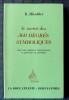 LE SECRET DES 360 DEGRÉS SYMBOLIQUES : pour une meilleure interprétation et prévision en astrologie  . HITSCHLER, K.