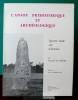 L'ANJOU PRÉHISTORIQUE ET ARCHÉOLOGIQUE : quatre mille ans d'histoire . HENRY, Bernard M.