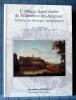 L'ABBAYE SAINT-ANDRÉ DE VILLENEUVE-LÈS-AVIGNON : histoire, archéologie, rayonnement : actes du colloque interrégional tenu à l'occasion du millénaire ...