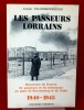LES PASSEURS LORRAINS. DILLENSCHNEIDER, Joseph