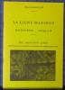 LA LIGNE MAGINOT Hackenberg - Ouvrage A 10. GAMELIN, Paul
