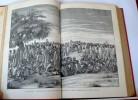 CÔTE OCCIDENTALE D'AFRIQUE : vues, scènes, croquis. FREY, Henri (colonel)