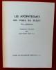 LES APOPHTEGMES DES PÈRES DU DÉSERT série alphabétique Traduction française par Jean-Claude Guy, S. J.