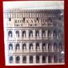 ROMA ANTIAQUA FORUM, COLISÉE, PALATIN : envois des architectes français : 1788-1924.