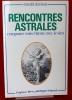 RENCONTRES ASTRALES. DAVISON, Ronald
