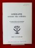 LORRAINE CREUSET DES ETHNIES Actes IXe congrès national de Généalogie Nancy  3, 4, 5 juillet 1987. Collectif