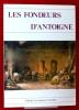 LES FONDEURS D'ANTOIGNÉ. BOULARD, Jean-Claude