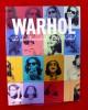 WARHOL Le grand monde d'Andy Warhol : album de l'exposition, Paris, Galeries nationales du Grand Palais, 16 mars-13 juillet 2009  .