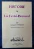 HISTOIRE DE LA FERTÉ-BERNARD Réimpression de l'édition de 1877. CHARLES, Léopold