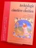 ARCHÉOLOGIE DU CIMETIÈRE CHRÉTIEN : actes du 2e Colloque ARCHEA, Orléans, 29 septembre-1er octobre 1994 . Colloque ARCHEA