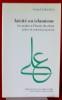 LAÏCITÉ OU ISLAMISME : les Arabes à l'heure du choix. ZAKARIYA, Fouad