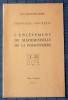 L'ENLÈVEMENT DE MADEMOISELLE DE LA POSSONNIÈRE. CORDONNIER-DÉTRIE, Paul