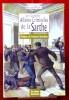 LES GRANDES AFFAIRES CRIMINELLES DE LA SARTHE. MORO, Alain