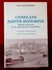 CONFLANS SAINTE-HONORINE : histoire fluviale de la capitale de la batellerie. LE SUEUR, Bernard