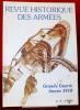REVUE HISTORIQUE DES ARMÉES n° 212 - Septembre 1998.