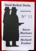HARD-BOILED DICKS N° 11 : Steve Marlowe - Richard Prather. MARTIN, Roger